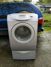 front-load clothes dryer Portland, 97266