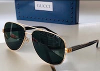 Gucci aviator sunglasses men  Arlington, 22206