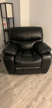 Power Leather Recliner  Rockville, 20852