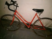 Red Schwinn Varsity Brooklyn, 11221