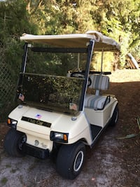 Golf cart Eustis, 34788