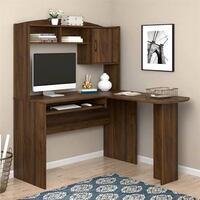 L Shaped Desk with Hutch (Clearance Sale!) Houston, 77088