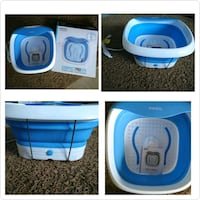 Homedics footbath Burlington, L7N 3H1