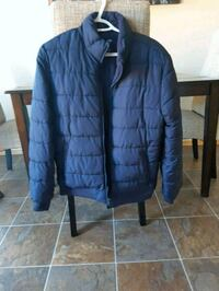 Gap brand mens winter jacket size Small Saskatoon, S7L 7J4