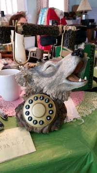 Wolf telephone Cary, 27513