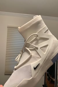 Nike fear of god1 size13 Vienna, 22180