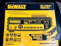 DeWalt 30 Amp Multi Bank Battery with 80 Amp Engine Garden Grove, 92841