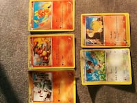 20 carte pokemon en excellente etats