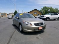 Honda - Accord - 2010 Murray, 84123