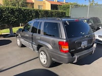 Jeep - Grand Cherokee - 2004 San Diego, 92139