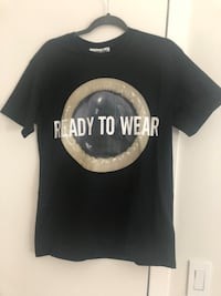 brand new with tag Moschino for H&M, XS men size Richmond, V6X