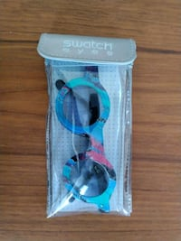 Swatch Sunglasses Maple Ridge