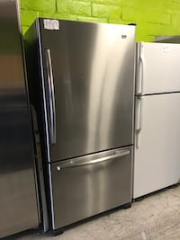 Maytag Stainless Steel Fridge  Concord, 94518