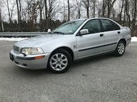 Volvo - S [PHONE NUMBER HIDDEN] k Burtonsville, 20866
