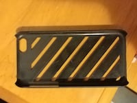 black plastic phone case Cambridge, N1R 4M2