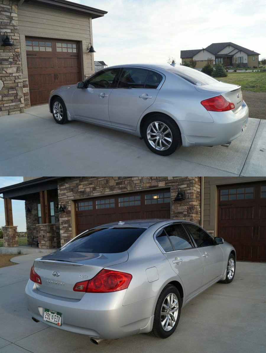 used 2008 infiniti g35x awd in lubbock. Black Bedroom Furniture Sets. Home Design Ideas