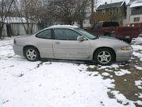 Pontiac - Grand Prix - 1999 2DOOR GT 374 mi