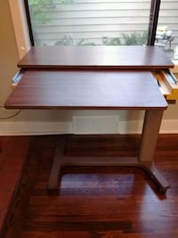 Overtable Bed Table for patient care Portland, 97206