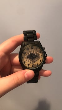 Harry Potter collectible watch  Waterloo, N2L 2W2