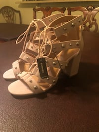 Brand new heels from Express size 8 Lake Mary, 32746