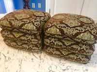 French Style Ottomans with Wheels  Toronto, M5M 2X3