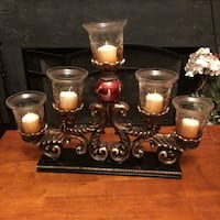 candle holder decors Cumming, 30040