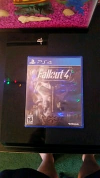 Fallout 4 PS4 game case Marydel, 21649