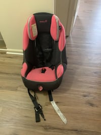 Care seat 1.5 - 3 years old