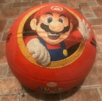 Super Mario Basketball