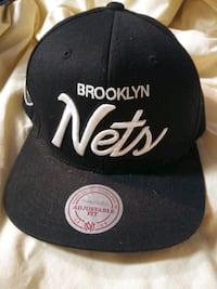 $10$ Brooklyn Nets (Snapback) Ajax, L1T 2W4