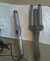 Hair curlers 5 for both! Bakersfield, 93313