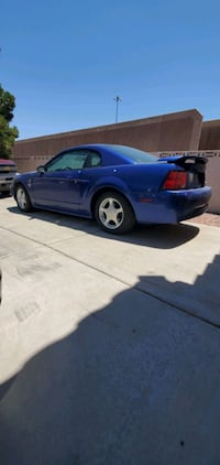 Ford - Mustang - 2004 Henderson, 89074