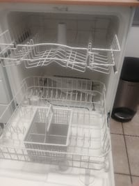 GE portable dishwasher Ottawa