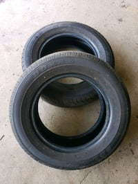 TIRES... 205/65R15s with 96% tread Hellertown, 18055