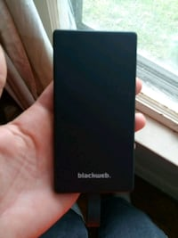 Portable charger Muncie, 47302