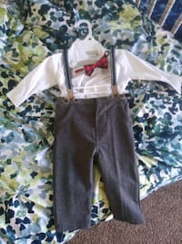 Bow Tie Outfit  Louisville, 40215