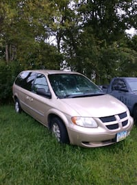 2003 Dodge Grand Caravan Riverside
