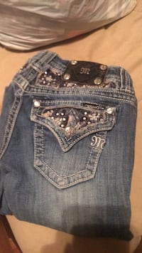 Miss Me jeans  , size24 Fort Worth, 76115
