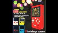 400 game boy games in one