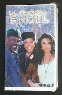 Touched By An Angel: Amazing Grace VHS Barrie, L4N 7L8