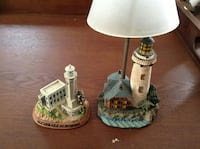 Lighthouses and Nightlight Wilmington, 28411