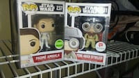 Exclusive Star Wars Pops + one free common South Miami, 33143
