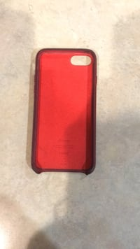iPhone 8 (product red) case Surrey, V3W 1J9