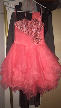 Dress Indianapolis, 46222