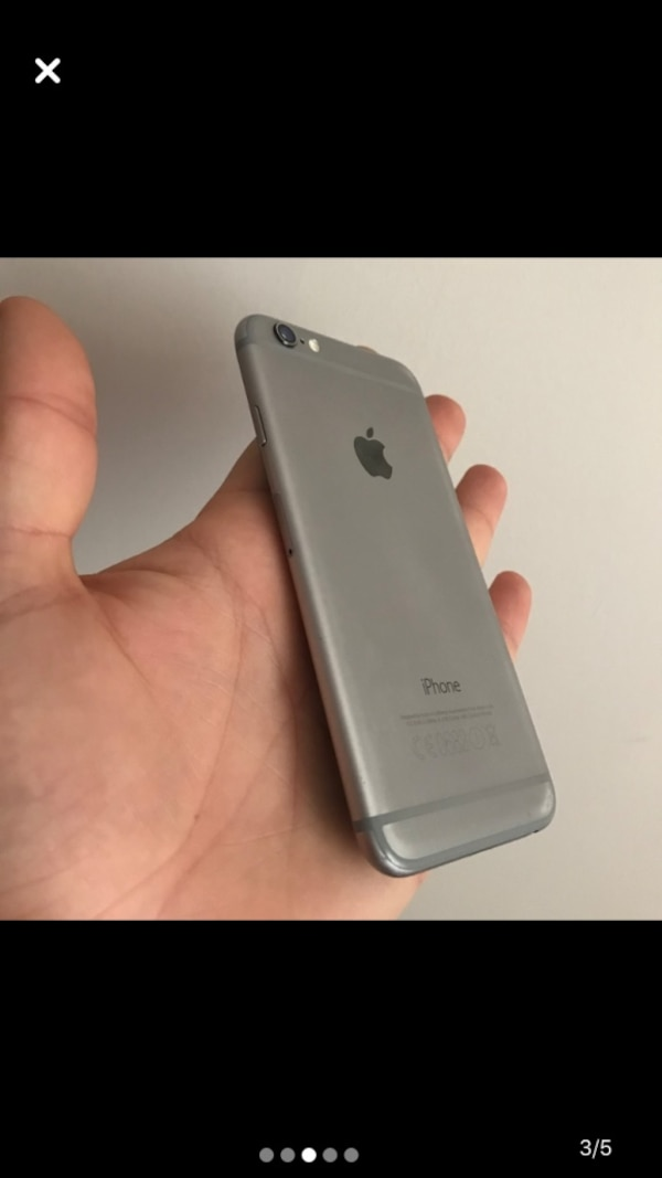 iPhone 6 32gb f3ed7083-97fd-4fa3-9ccd-7275349fefbd