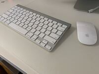 Apple wireless Keyboard and Magic mouse (1st gen) Toronto