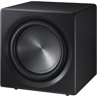 SAMSUNG 10' 200W WIRELESS POWERED SUBWOOFER Oshawa
