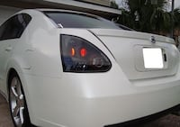 Extremely Loaded Nissan Maxima SE 3.5L