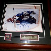 I used to work at Hockey Hall of Fame has various collector items Toronto, M9N 3C3