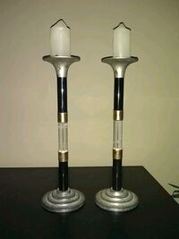 Candle stick holder Kensington, 20895